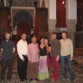 group in fes 2005